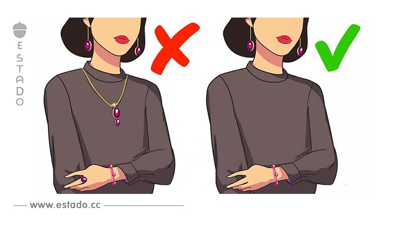 14 Reglas sobre la ropa que vale la pena aprender de una vez por todas