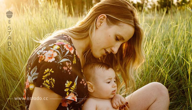 La voz materna moldea el cerebro del bebé – Mamá Natural