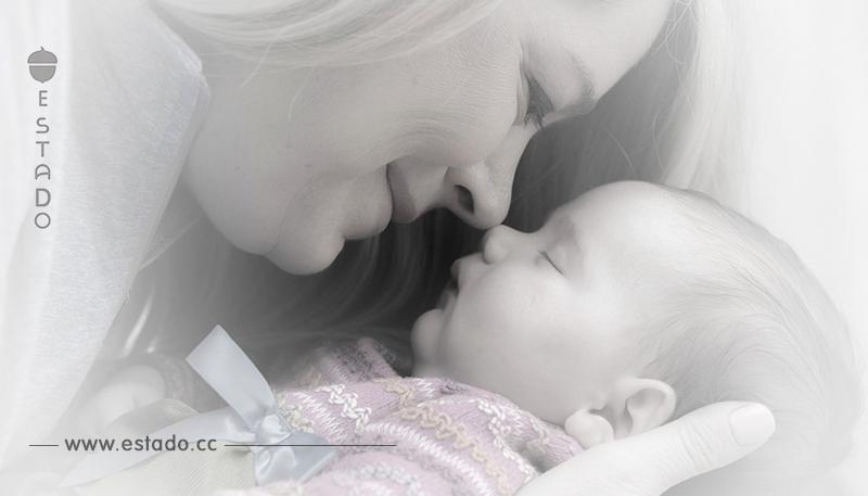 El primer día con tu recién nacido – Mamá Natural