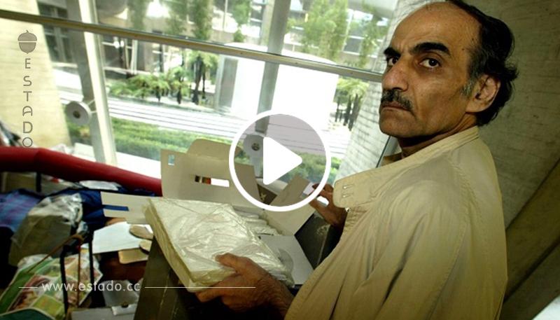 Hombre que vivió 18 años en aeropuerto inspiró la película La Terminal