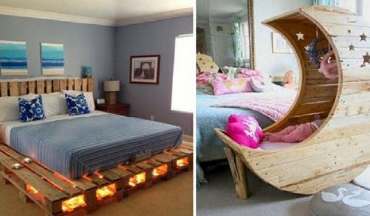 10 ideas de plataforma de camas para hacer que tu dormitorio sea más elegante que nunca