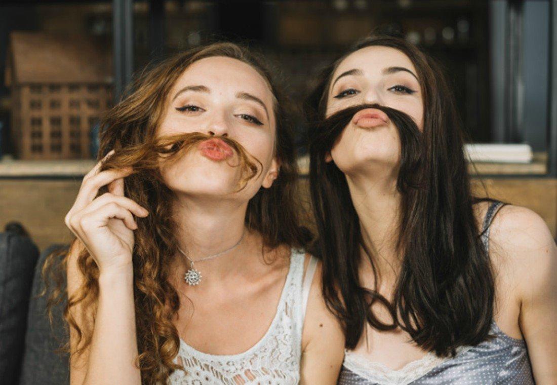 No verte con tus amigas puede ser dañino para tu salud mental, según estudio