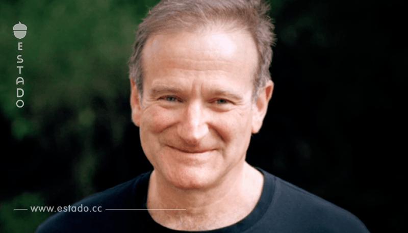 11 citas del actor Robin Williams que te harán ver la vida de otra forma
