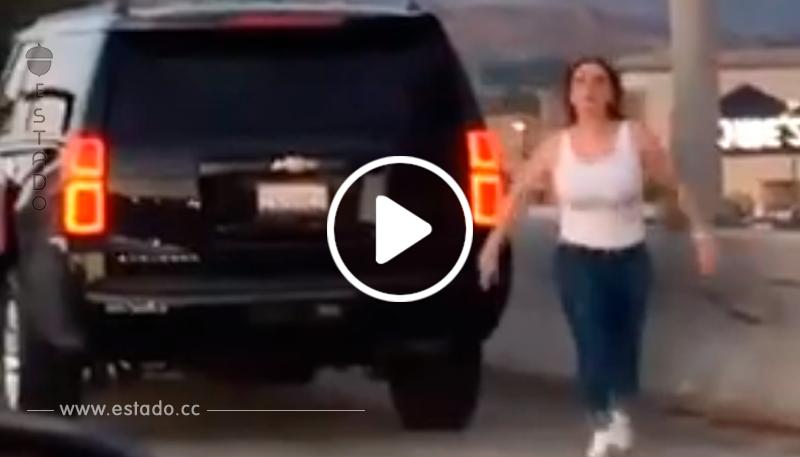 Se hicieron virales: querían pelear con una familia latina y terminaron recibiendo una paliza