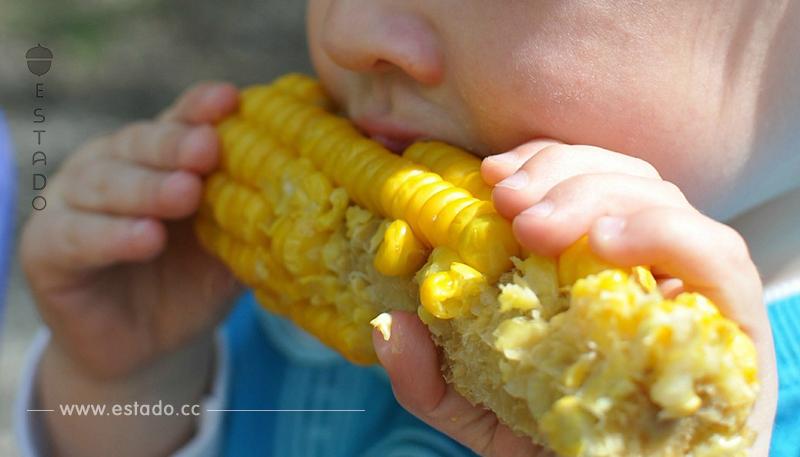 Trágico accidente: niña de 5 años murió tras atragantarse con un grano de maíz