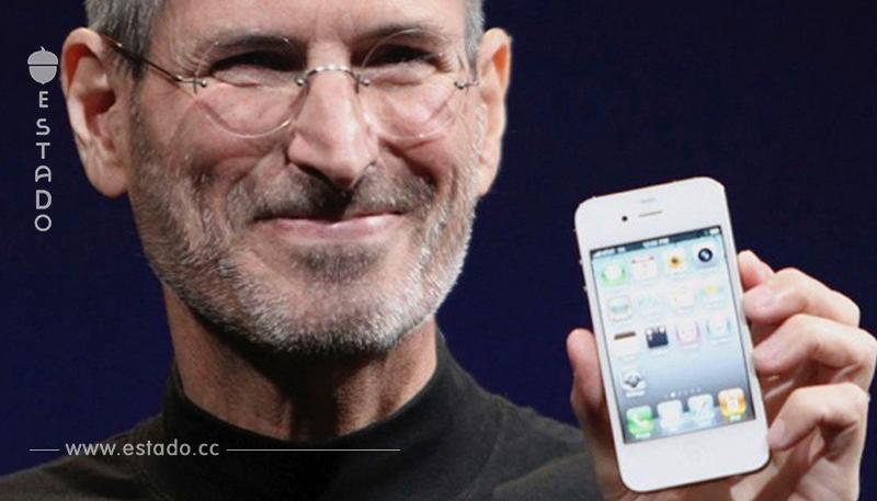 ¿Por qué Steve Jobs prohibía a sus hijos tener un iPhone?