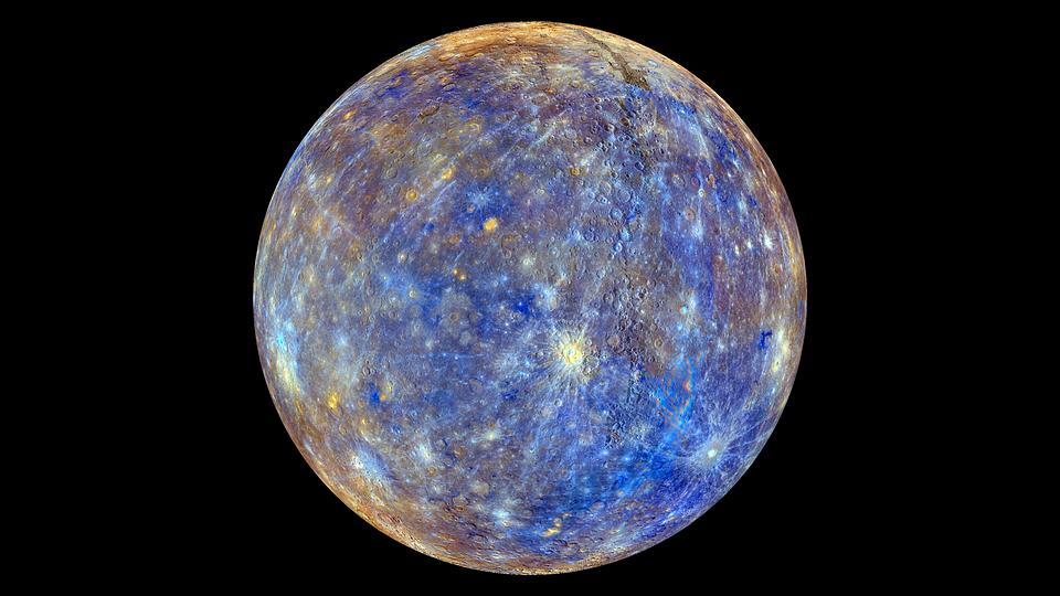 Cómo sobrevivir el Mercurio Retrógrado – Mamá Natural