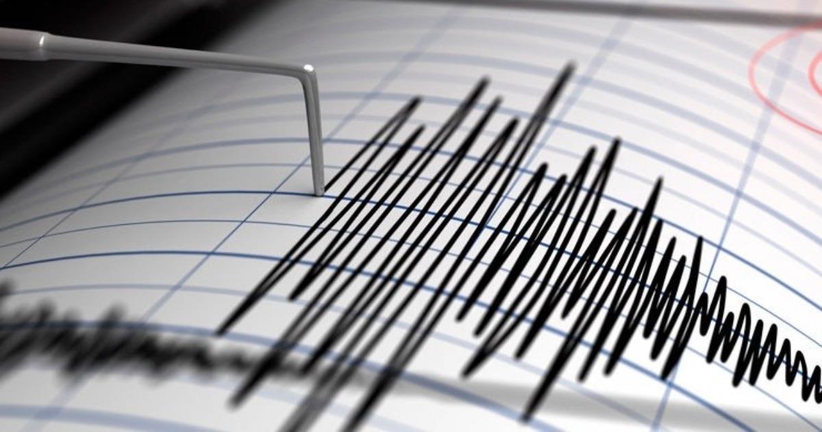 Terremoto en California dejó una enorme grieta que se puede ver desde el espacio