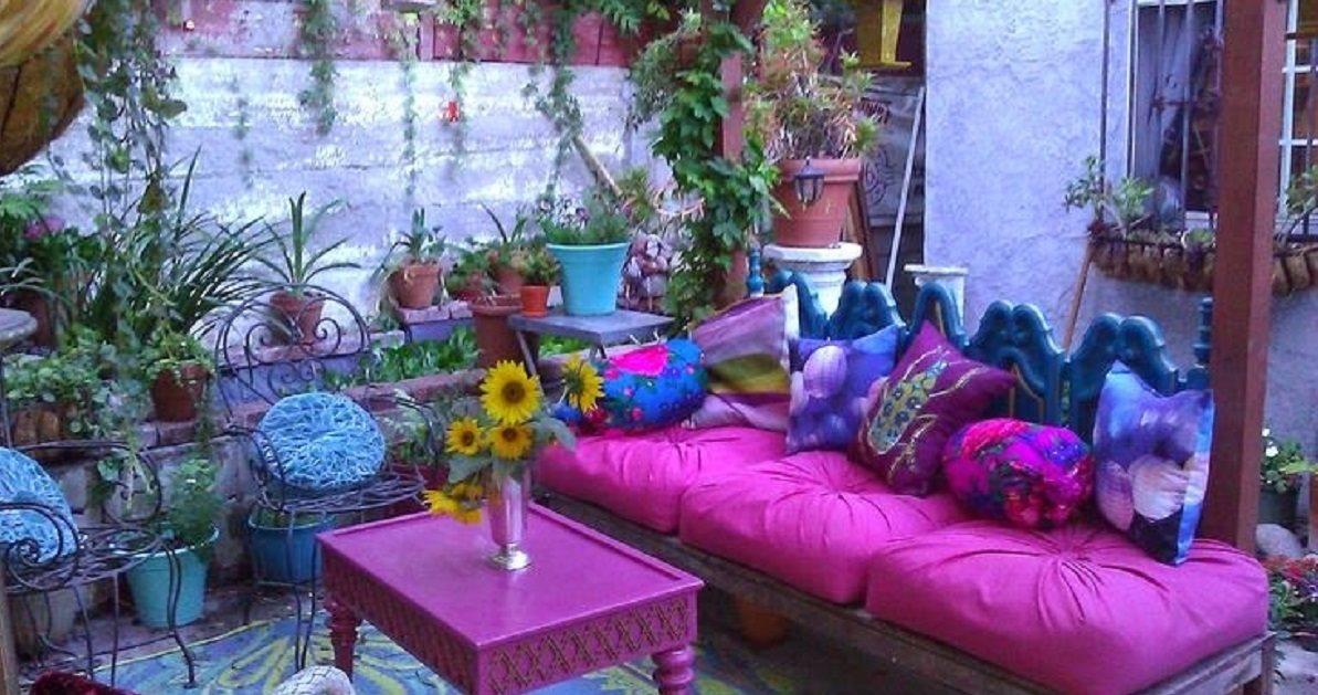 15 maneras de llenar tu hogar con buena energía y vibraciones
