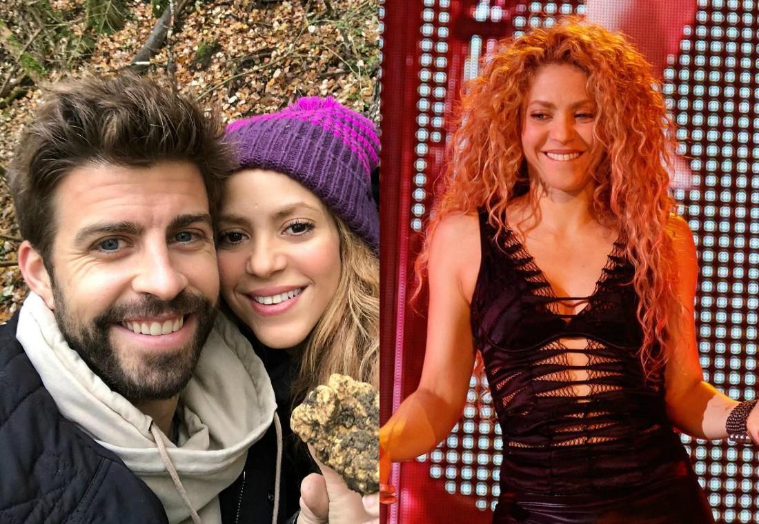 ¿Shakira embarazada? Estas son las imágenes que comprobarían que espera su tercer hijo