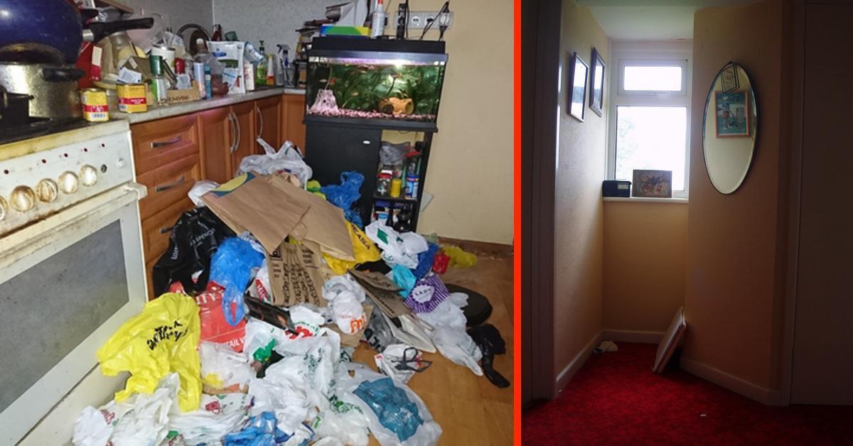10 errores comunes al amueblar un apartamento