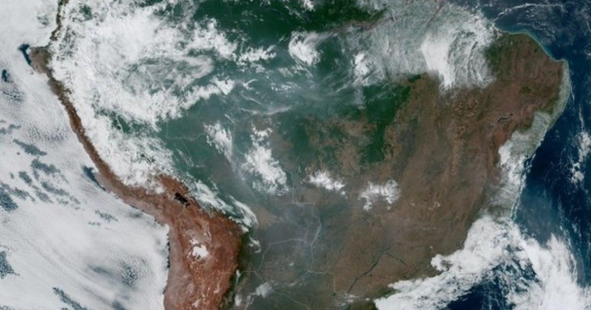 El impacto de los incendios en la Amazonía y otros lugares en la vida de las personas
