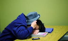Tomar siestas prolongadas puede aumentar riesgo de diabetes – Mamá Natural