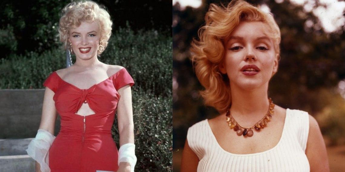 Revelan fotos inéditas luego del deceso de Marilyn Monroe