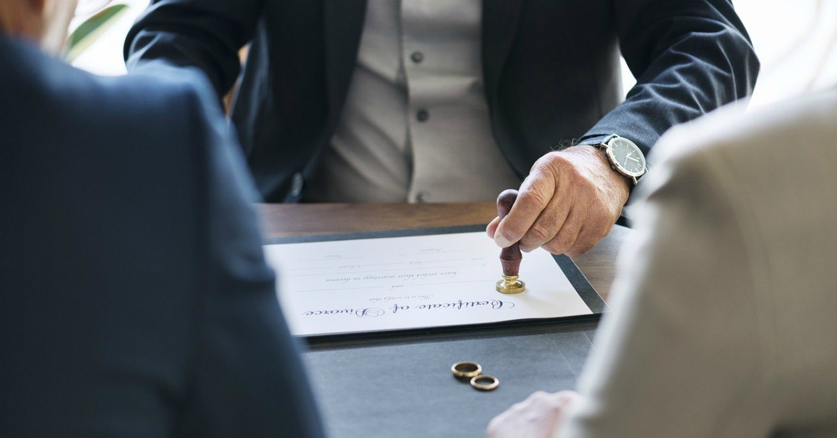 Parejas que deseen divorciarse en Dinamarca deben recibir asesoría y esperar tres meses