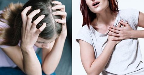 Una investigación explica la relación existente entre el estrés y la incidencia de enfermedades cardiovasculares.