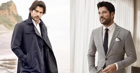 Burak Özçivit el actor que te hará apreciar el atractivo de los turcos