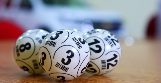 Un hombre con cáncer se ganó una fortuna de la lotería el último día de su quimioterapia