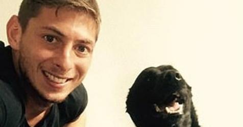 La hermana del futbolista Emiliano Sala descubre el destino de la perrita que lo sigue esperando