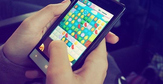 Deterioro cognitivo: la importancia de los juegos móviles en su detección