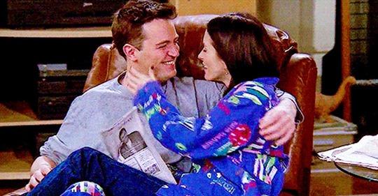 Si tu pareja es tu mejor amiga, la ciencia dice que tu matrimonio será doblemente feliz
