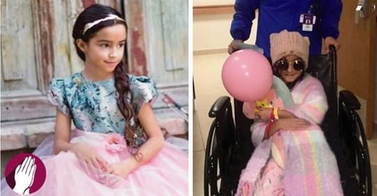 Milagrosa recuperación de Marian Lorette, la dan de alta y publican su primera foto