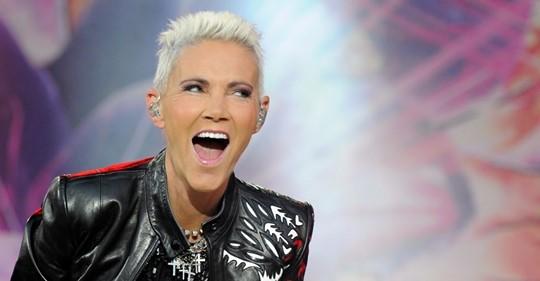 Muere Marie Fredriksson, la cantante de Roxette, a sus 61 años