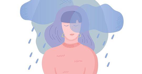 Las mujeres fuertes están agotadas emocionalmente, a continuación las 6 razones de por qué
