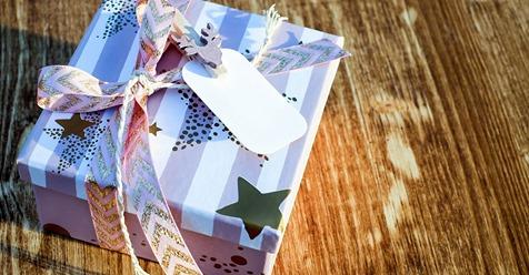 Etiquetas decorativas: el toque de distinción a nuestros regalos