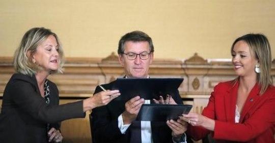 Amancio Ortega invertirá 90 millones para construir residencias de mayores en todas las ciudades gallegas