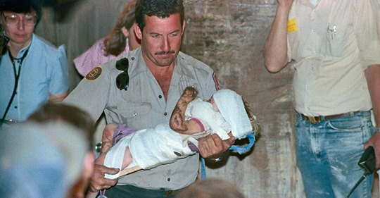 Hace alrededor de 30 años rescataron a la bebé Jessica mientras el mundo observaba en vilo