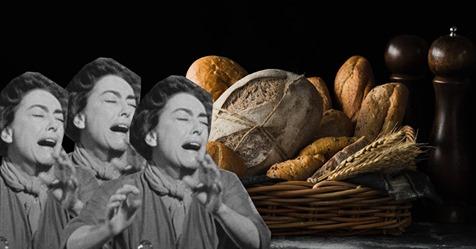 6 razones de por qué los panes de antes no son como los de ahora