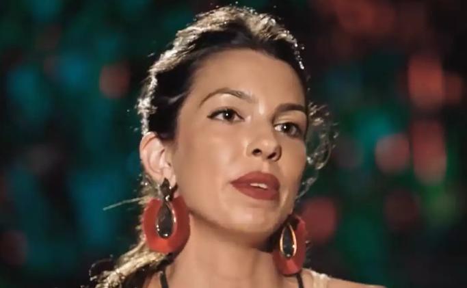 Andrea de 'La isla' tomará medidas legales contra un importante famoso