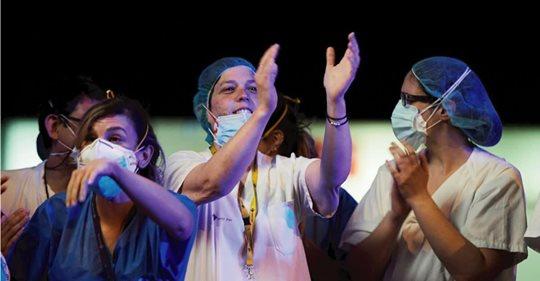 Investigadores franceses demuestran la eficacia de 2 medicamentos contra el Coronavirus