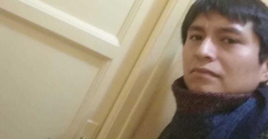 La angustia de Luis: 15 horas en su casa con el cadáver de su padre muerto por coronavirus