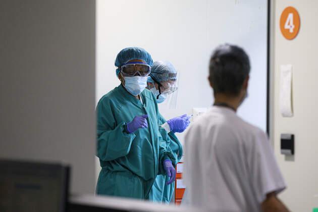 'Si se confirma, esto es un drama': El testimonio de un médico infectado dos veces