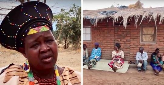 Jefa tribal africana anuló más de 1.500 matrimonios infantiles y devolvió a las niñas a la escuela