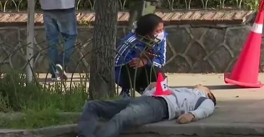 La Policía boliviana recoge más de 3.000 cadáveres en calles y casas desde abril