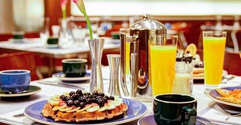 Los mejores desayunos americanos de New York