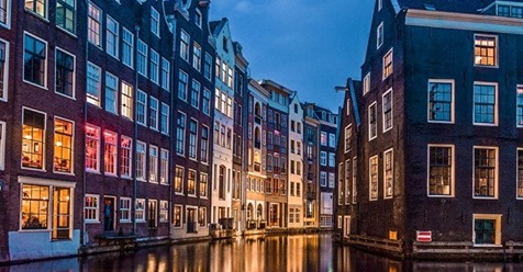 Las 7 mejores cosas que hacer en Ámsterdam