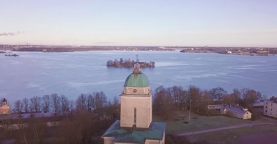 4 Destinos turísticos en Finlandia