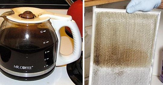 Los 5 lugares con más bacterias de tu cocina