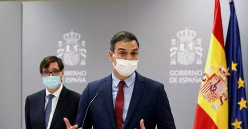 El Gobierno responde al confinamiento duro que piden expertos y médicos españoles