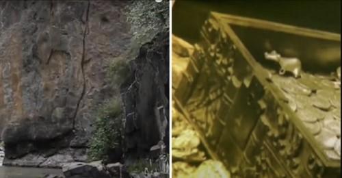 Tesoro oculto en las Rocallosas es encontrado luego de una década