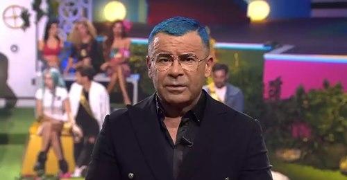 Piden a Telecinco medidas contra Jorge Javier Vázquez por sus palabras el miércoles