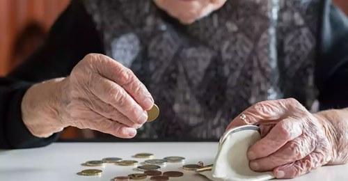 El Gobierno recortará las pensiones con la reforma que quiere aprobar
