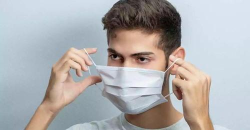 Los médicos avisan de un daño que puede producir la mascarilla a millones de españoles