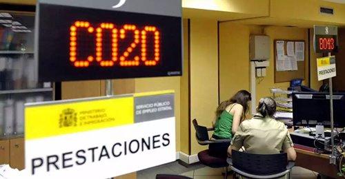 Adiós a la ayuda de 450 euros por desempleo: la otra ayuda que sí puedes pedir