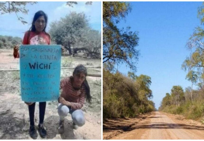 Indígena Argentina celebra haberse graduado de maestra tras transcurrir un largo camino