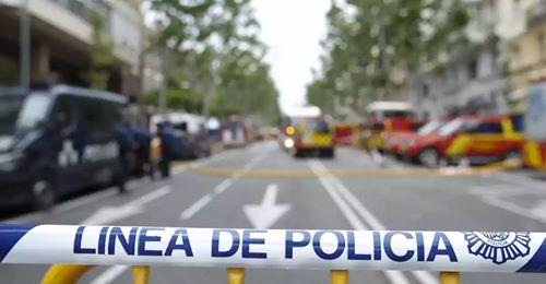 Detenidas dos españolas por haber acabado con la vida de un bebé: era su hijo y nieto